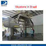Multi Wire Saw Machine para Corte de lajes de granito