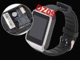 en la cámara elegante Bluetooth de la ranura para tarjeta del reloj Dz09 SIM de la promoción