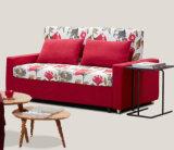 호텔 사무실 홈 가구를 위한 2인용 의자 Sofabed