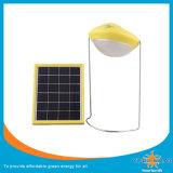 Кемпинг солнечной энергии света в модели простой/Лампа Solaire Кемпинг