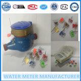 Plastikdichtungs-Verschluss für Wasserstrom-Messinstrument
