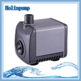12Vアクアリウムの浸水許容の空気ポンプ冷却(Hl1500u)魚飼育用の水槽の空気クーラーポンプ
