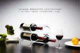 Einfache moderne Wein-acrylsauerzahnstangen