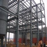 De pre-gebouwde Bouw van de Structuur van het Staal met de Certificatie van Ce