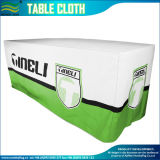 Promotion de la publicité de 8 ft Table Cloth le couvercle (B-NF18F05011)