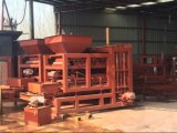 Pakstanの価格Qt4-15のフルオートの石造りのペーバーの煉瓦機械