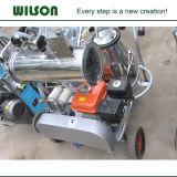 ガソリン1台のバケツ搾り出す機械