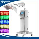 L'équipement de soins de la peau pdt la beauté et la thérapie photodynamique LED PDT