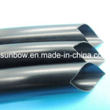 Tuyauterie flexible de PVC pour l'isolation électrique de moteur