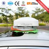 Couverture automatique à télécommande de véhicule de la vente 2017 chaude