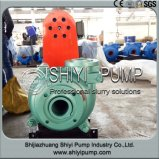 Minerai traitant la pompe d'extraction de résistance d'abrasion lourde