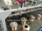 Машина/высокое качество отжига медного провода Hxe-40h
