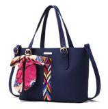 Самые новые сумки женщин конструктора PU кожаный с Twilly очаровывают (XP2818)