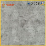 600X600屋内装飾のための陶磁器の艶をかけられた無作法な床タイル