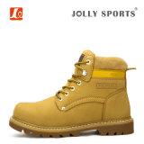 Sports en plein air de trekking de confort augmentant les chaussures imperméables à l'eau pour les hommes