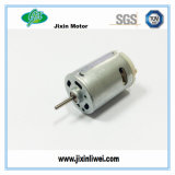motor micro 5000rpm de la C.C. de 12V 24V 36V de R370 para el secador de pelo