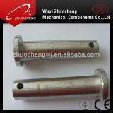 OEM En 22341のステンレス鋼304のヘッドおよび分割Pinの316 UリンクPin