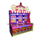 De Machine van het Muntstuk van Salearcade van de Machines van de Opdringer van het Muntstuk van de arcade
