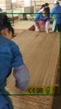공상 합판 버마 티크 통직 목리 3.6mm Combi 코어