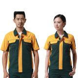 Factroy Arbeitskraft-Baumwollim freienarbeitskleidungs-Uniform 100%