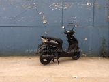 [125كّ] [سكوتر] درّاجة ناريّة [سكوتر] درّاجة ناريّة مع لول سوداء