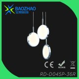 18W Decorative Pendant Lamp with SMD LED