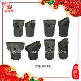 7-12 Hartmetall-Tasten-Kreuzschneide Grad-Durchmesser-30-44mm