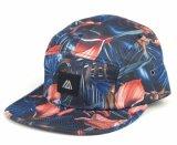 Полное изготовление крышки Snapback шлема панели печатание 5