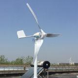 генератор ветра 600W максимальный 800W с регулятором обязанности ветра