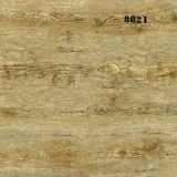 Carrelage en bois de regard de porcelaine/carreau de céramique de mur