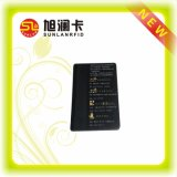 Scheda graduata standard del PVC RFID di stampa in offset di Cmyk con basso costo