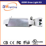 UL Certificate HID Kit 630W CMH De Grow Light Kit com LED Grow Light e Digital Lastro