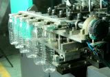 Автоматическая пластиковые бутылки для выдувания машины