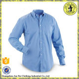 Dernier Mini Club Collar Design Mens Casual Dress Shirts Chemises manches longues