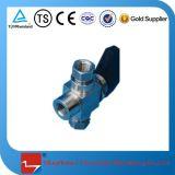 3 Möglichkeits-Kugelventil für CNG