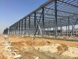 Multi-Storey Steel Warehouse Pre Engineered Materials Construction Peb Building