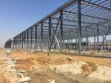 Entrepôt en acier multi-étages Pré-construction de matériaux d'ingénierie Peb Building