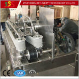 Fabrikant van de Machine van de Filets van de Vlinder van de Scherpe Machine van de Vissen van de Machine van de Vissen van Ce de Filerende