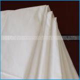 233tc 40X40 / 133X100 Tecido 100% algodão para baixo