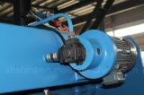 Frein à pression électrique en tôle CNC à 80 tonnes (WC67Y)