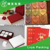 China impresión personalizada de productos cosméticos de plegado de papel de embalaje caja caja de papel, cosméticos mejores productos