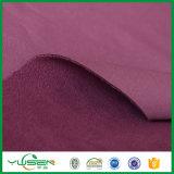 A tela do Knit lig com velo polar tela laminada para o sofá/Upholstery