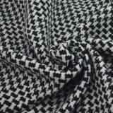 Ткань для куртки, ткань решетки ласточки одежды, ткань тканья, одевая