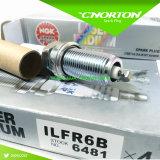 De Bougies 6481 Ilfr6b 6481 Ilfr6b van de Stop van het Iridium van de Laser van Ngk stemmen omhoog RC