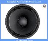 PRO Woofer do áudio 400W áudio acústico profissional do excitador do altofalante de 15 polegadas