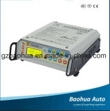 Commutateur de programmation intelligent de batterie d'inverseur de Fy-100A-12hf