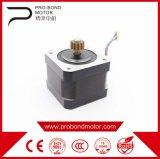 NEMA 17 de 42 CC eléctrico motor de pasos con certificado CE