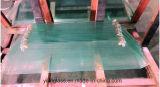 Vetro della mensola di Tempred per la stanza da bagno