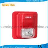 Concluído o Sistema de Alarme de Incêndio Convencional