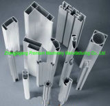 Plm-Lqe400 Machine de découpe en aluminium